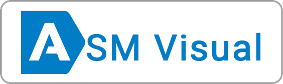 ASM Visual Logo